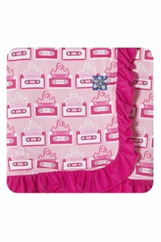 Kickee Pants Stroller Blanket - Product Mini Image