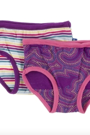 Kickee Pants Kickeepants Girl Underwear - Product Mini Image