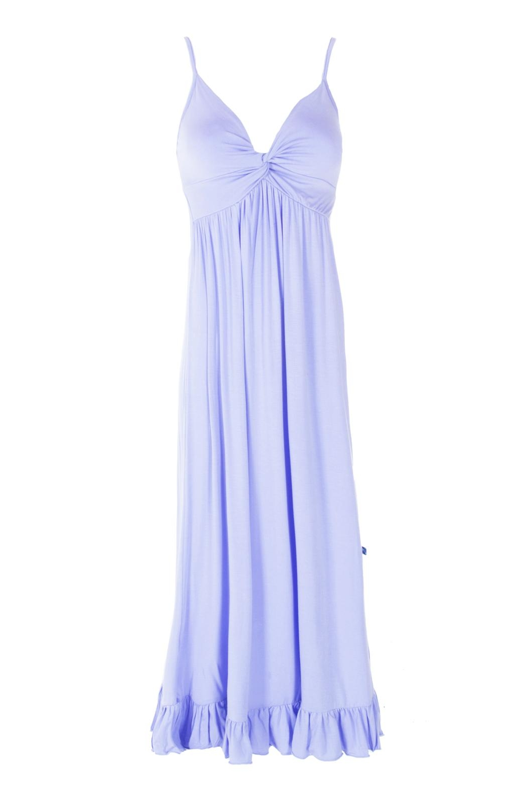 Kickee Pants Lilac Bamboo Nightgown from Louisiana by KK\'s Giving ...