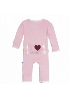 Shoptiques Product: Pink Coverall