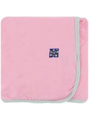 Kickee Pants Soft Swaddling Blanket - Product Mini Image