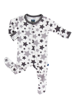 Shoptiques Product: Star Print Footie