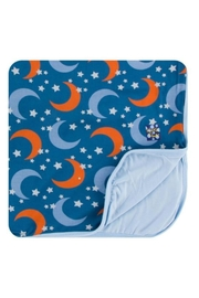 Kickee Pants Twilight Moon Toddler-Blanket - Front cropped