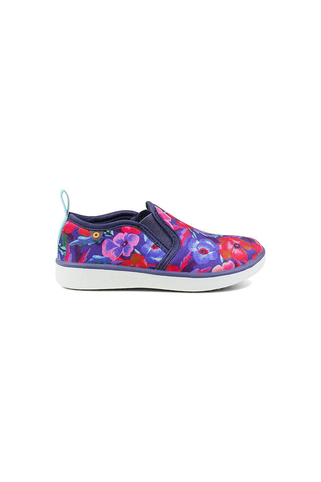 bogs  Kicker Slip On Shoes - Front Cropped Image