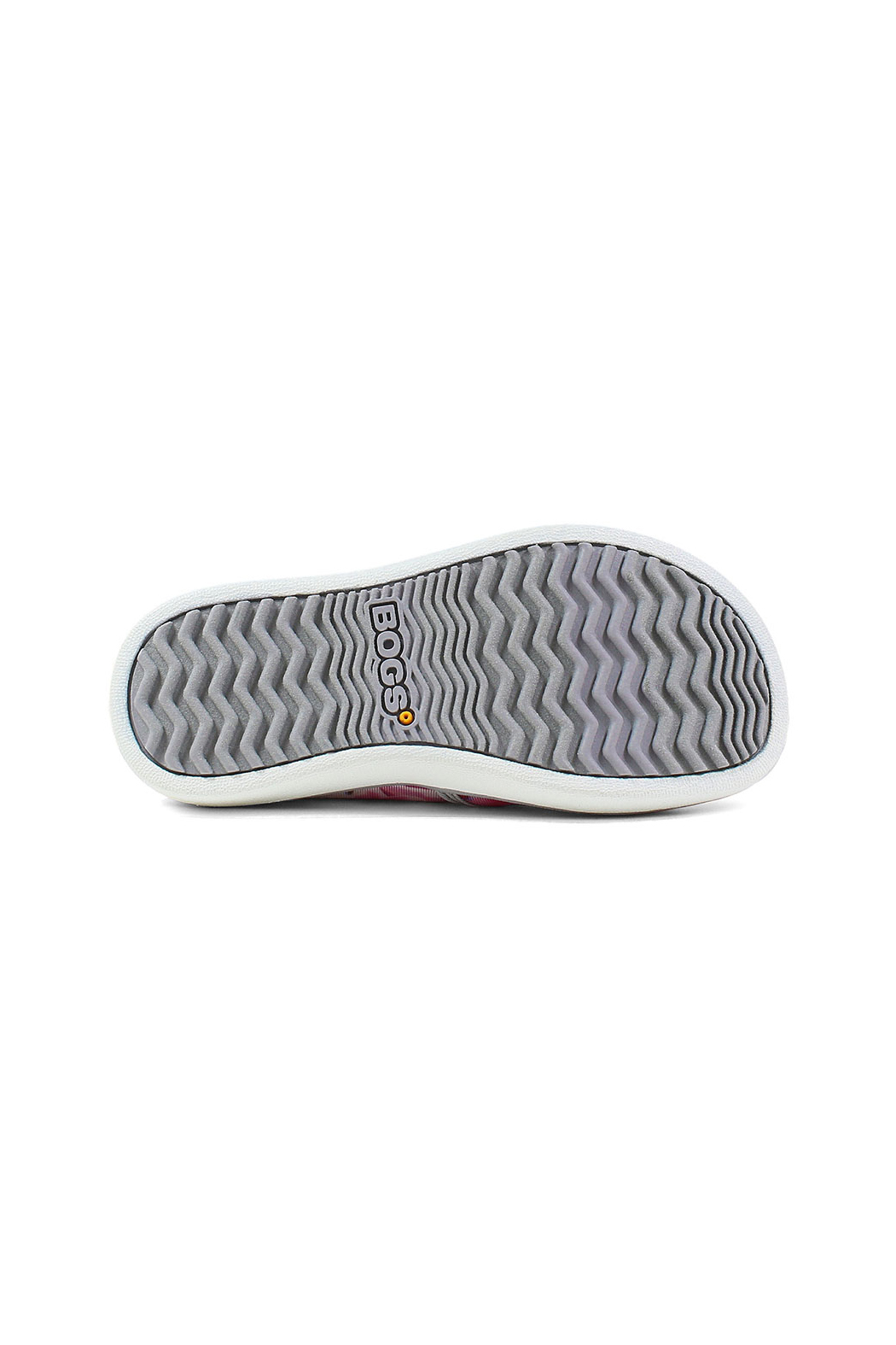 bogs  Kicker Slip On Shoes - Side Cropped Image