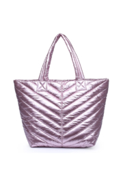 Urban Expressions Kickoff tote - Front cropped