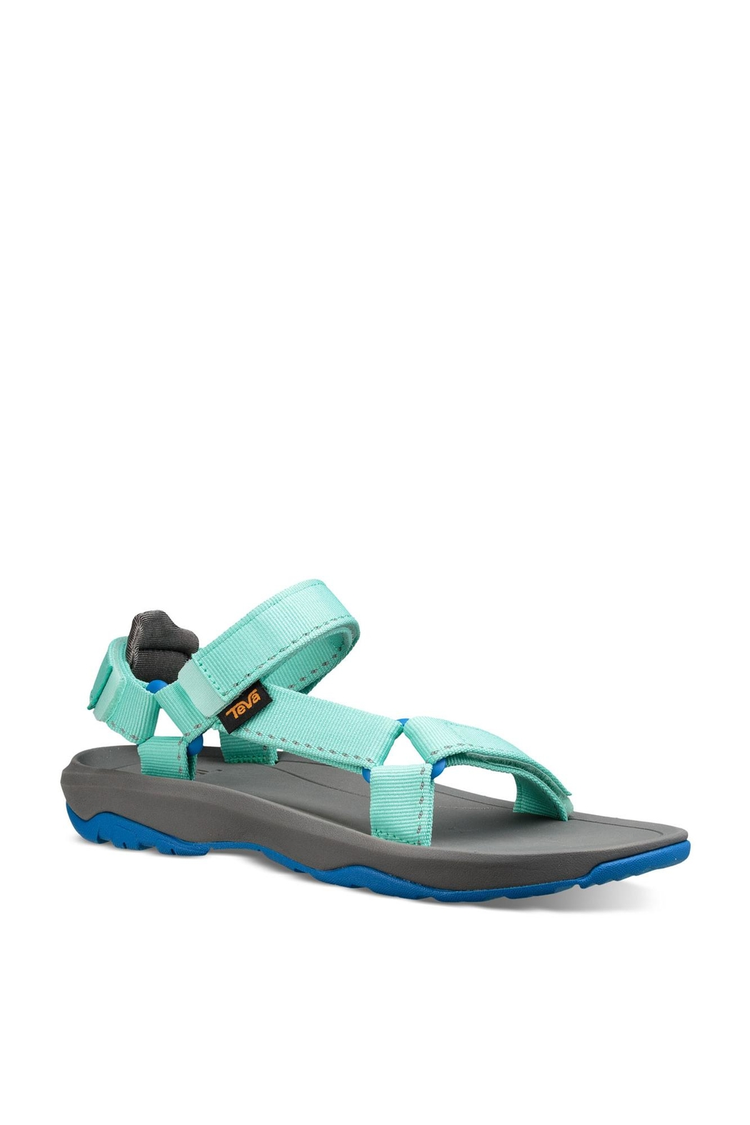 Teva Kid's Hurricane Xlt2 - Side Cropped Image