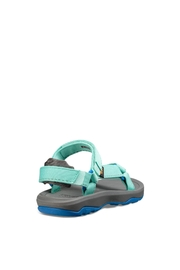 Teva Kid's Hurricane Xlt2 - Back cropped