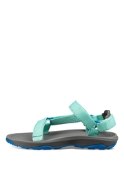 Teva Kid's Hurricane Xlt2 - Front cropped