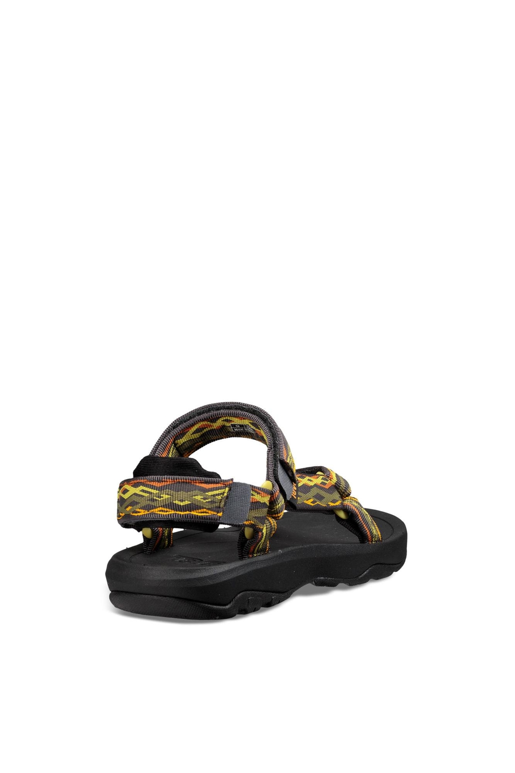 Teva Kid's Hurricane Xlt2 - Back Cropped Image