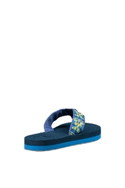 Teva Kid's Mush Sandal - Back cropped