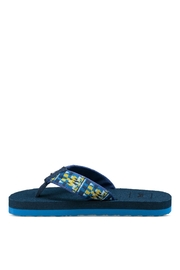 Teva Kid's Mush Sandal - Front full body