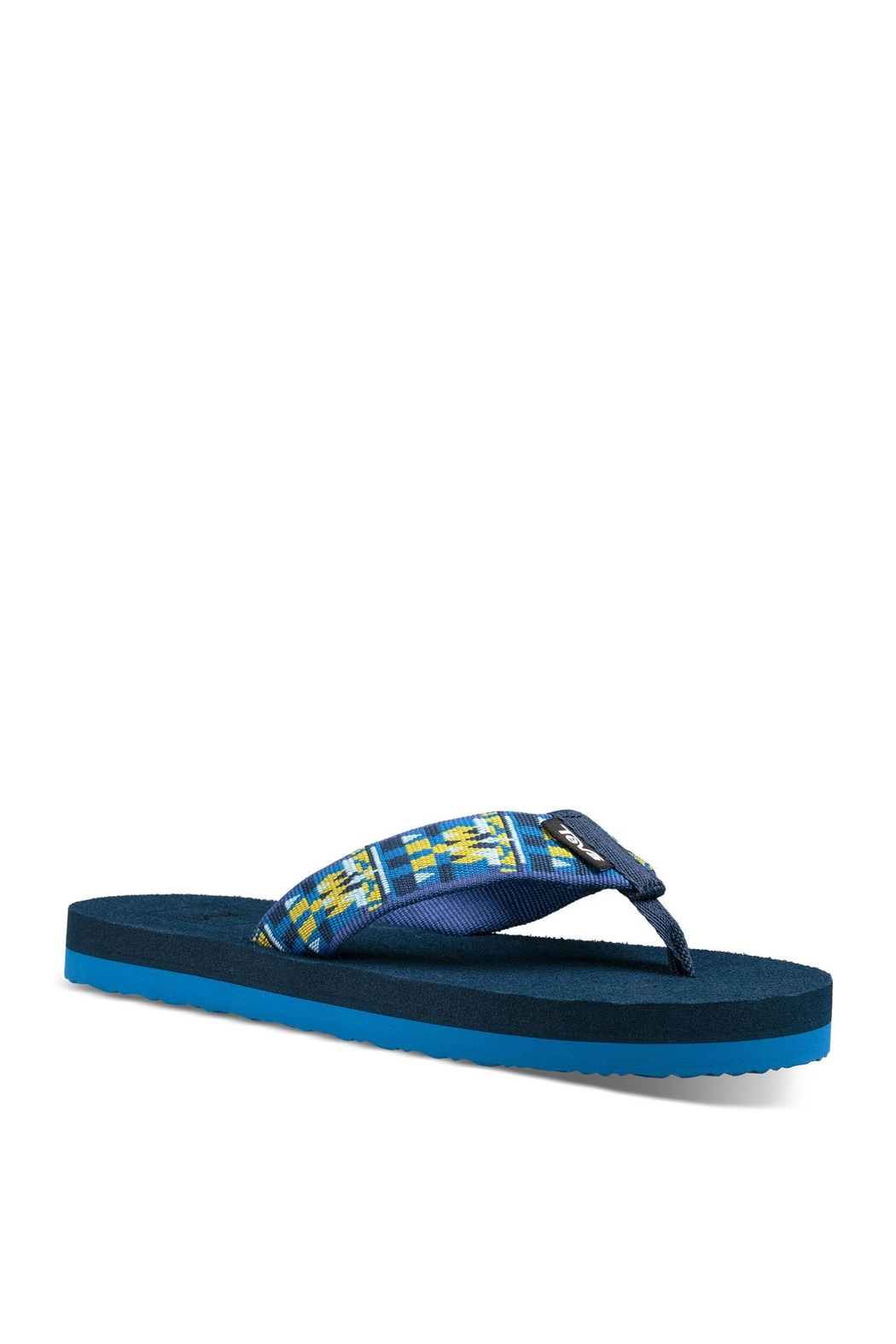 Teva Kid's Mush Sandal - Side Cropped Image
