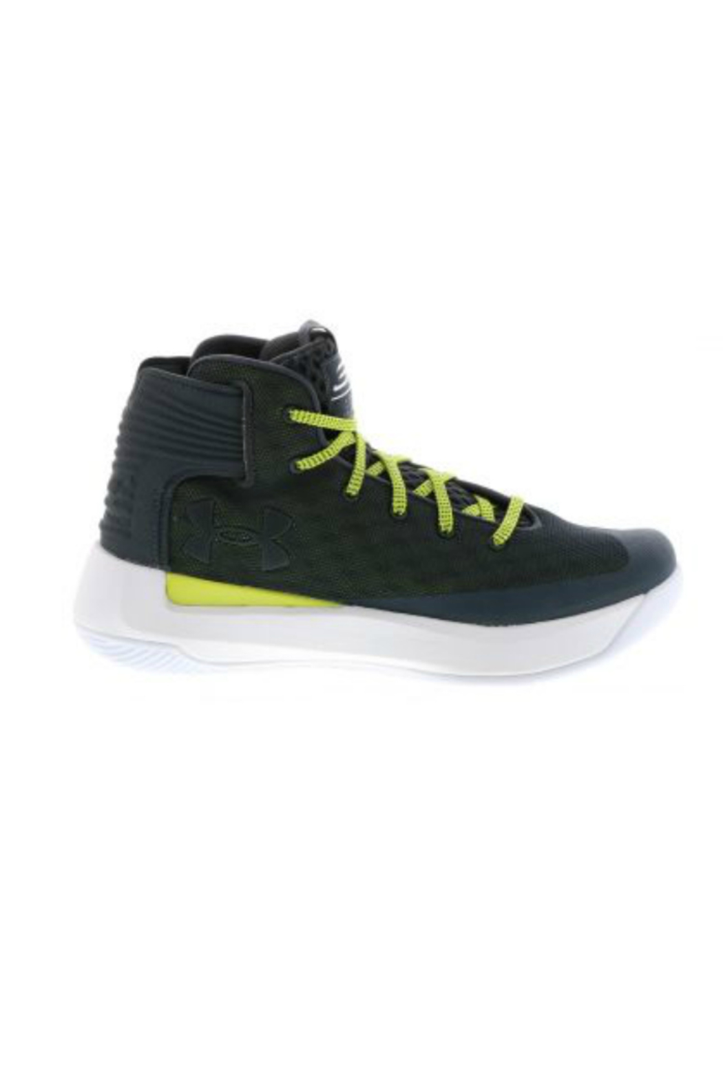 Under Armour KID'S UNDER ARMOUR CURRY 3ZERO - Front Full Image