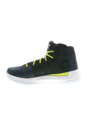 Under Armour KID'S UNDER ARMOUR CURRY 3ZERO - Back cropped
