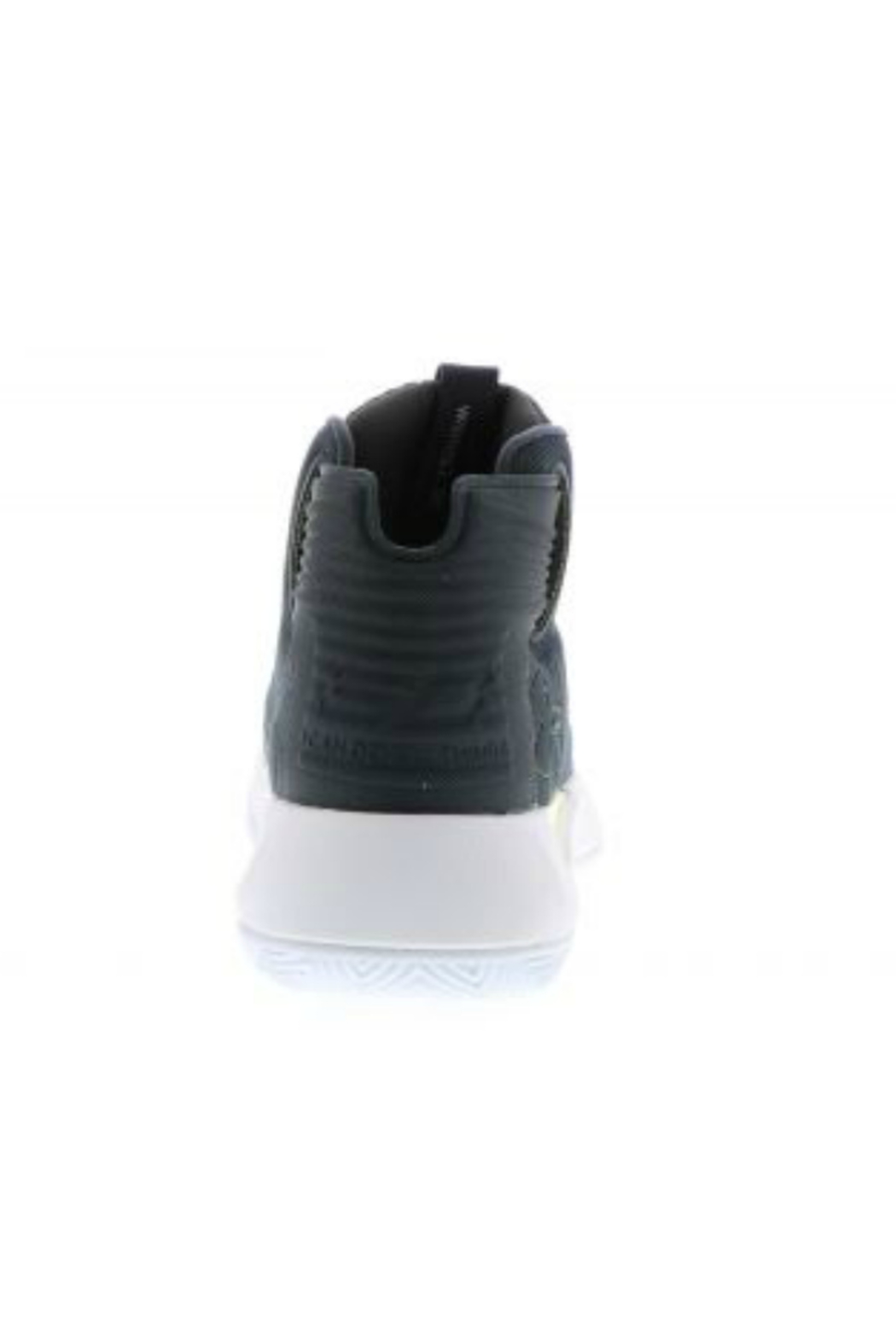 Under Armour KID'S UNDER ARMOUR CURRY 3ZERO - Side Cropped Image