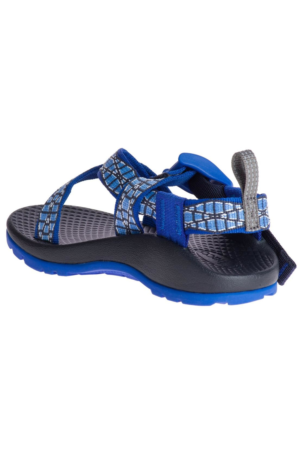 Chaco Kid's Z/1 Sandal - Side Cropped Image