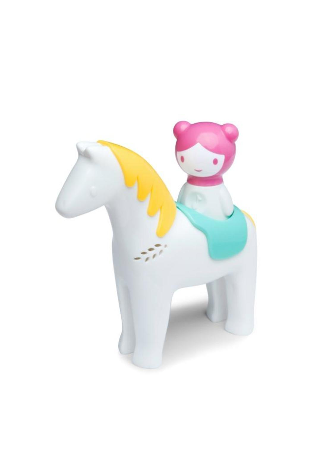 KID O Electric Horse Toy - Main Image