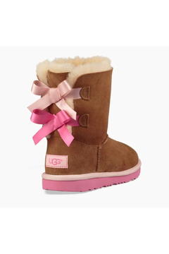 Shoptiques Product: Kids Bailey Bow II Boot
