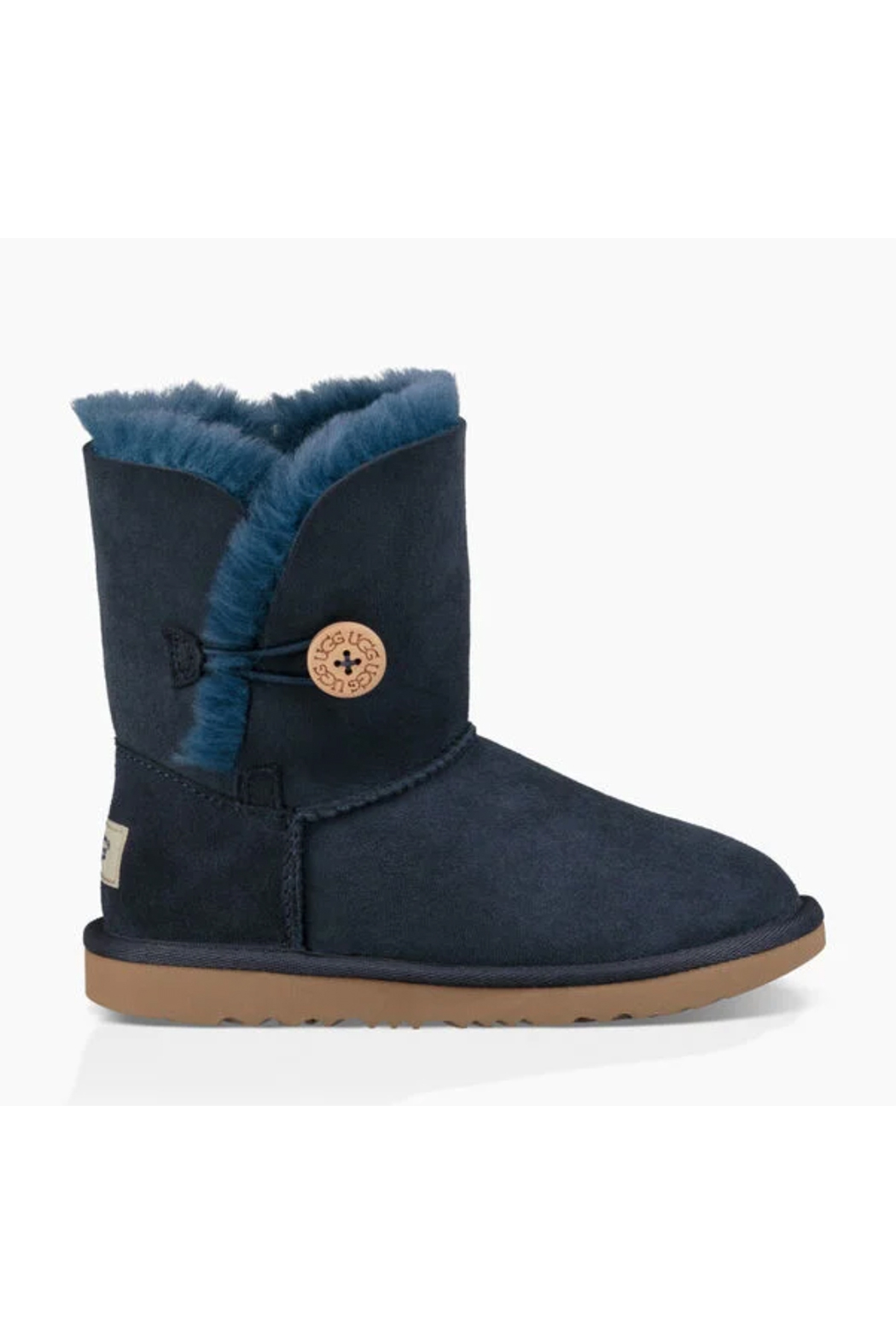Ugg Kids Bailey Button II Boot - Main Image