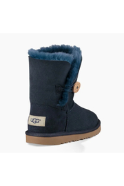Ugg Kids Bailey Button II Boot - Back cropped
