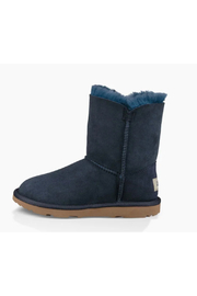Ugg Kids Bailey Button II Boot - Side cropped