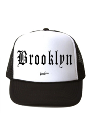 Bubu Brooklyn Hat - Product Mini Image