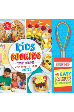 Klutz Kids Cooking - Product List Image