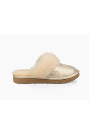 Ugg Kids Cozy II Metallic Slipper - Product Mini Image