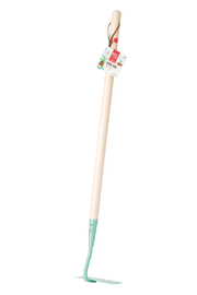 Toysmith Kids Garden Hoe - Front cropped