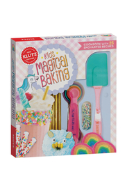 Klutz Kids Magical Baking - Product Mini Image