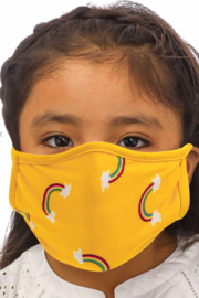 FAME ACCESORIES Kids Mask - Product Mini Image