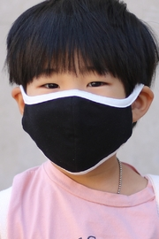 Lyn -Maree's Kids Masks, Washable, USA - Front cropped