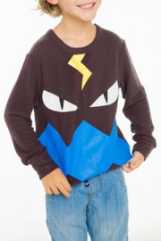 Chaser Kids Monster Sweater - Product Mini Image