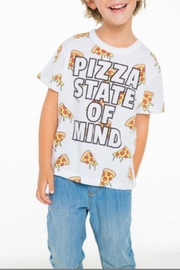 Chaser Kids Pizza Tee - Product Mini Image