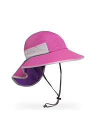 Sunday Afternoons Kids Play Hat - Front cropped