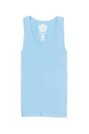 Sugar Lips Kids Ribbed Tank - Product Mini Image