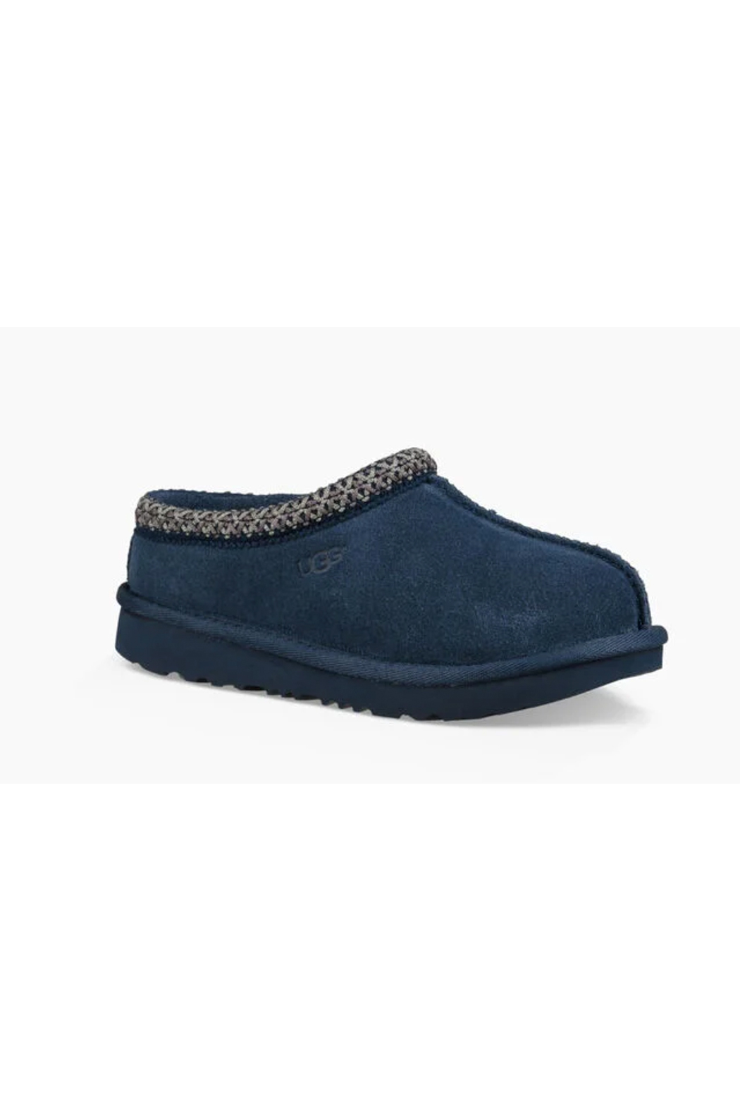 Ugg Kids Tasman Slipper - Side Cropped Image