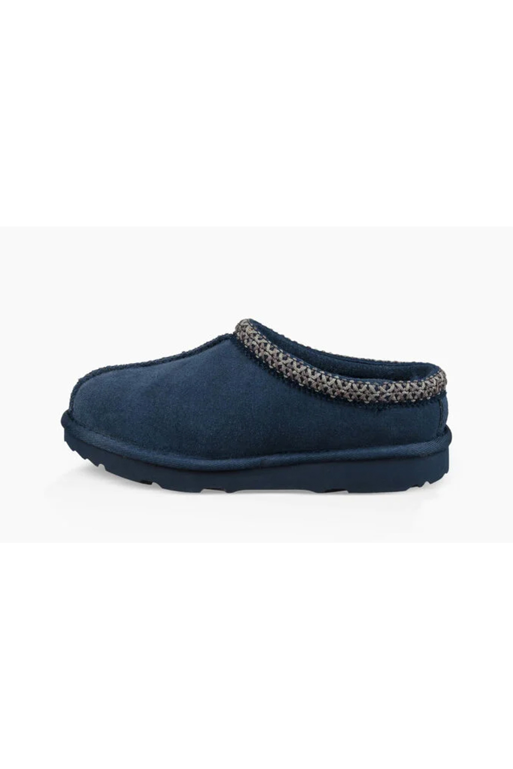 Ugg Kids Tasman Slipper - Back Cropped Image