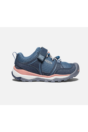Keen Kids Terradora II Sport - Indigo/Rose Dawn - Product Mini Image