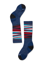 Smartwool Kids' Wintersport Stripe Socks - Product Mini Image