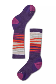 Smartwool Kids Wintersport Stripe Socks - Product Mini Image