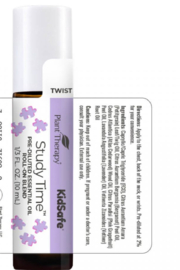 Plant Therapy  KidSafe Essential Oil Roller - Product Mini Image