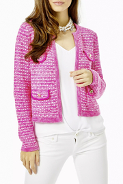 Lilly Pulitzer  Kienna Cardigan - Product Mini Image