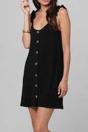 Knot Sisters Kiki Dress - Front full body