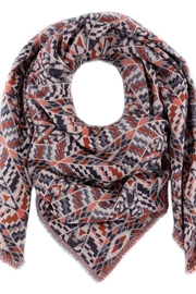 Shiraleah Kiki Scarf - Product Mini Image