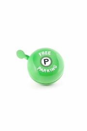 Kikkerland Free Parking Bikebell - Front cropped