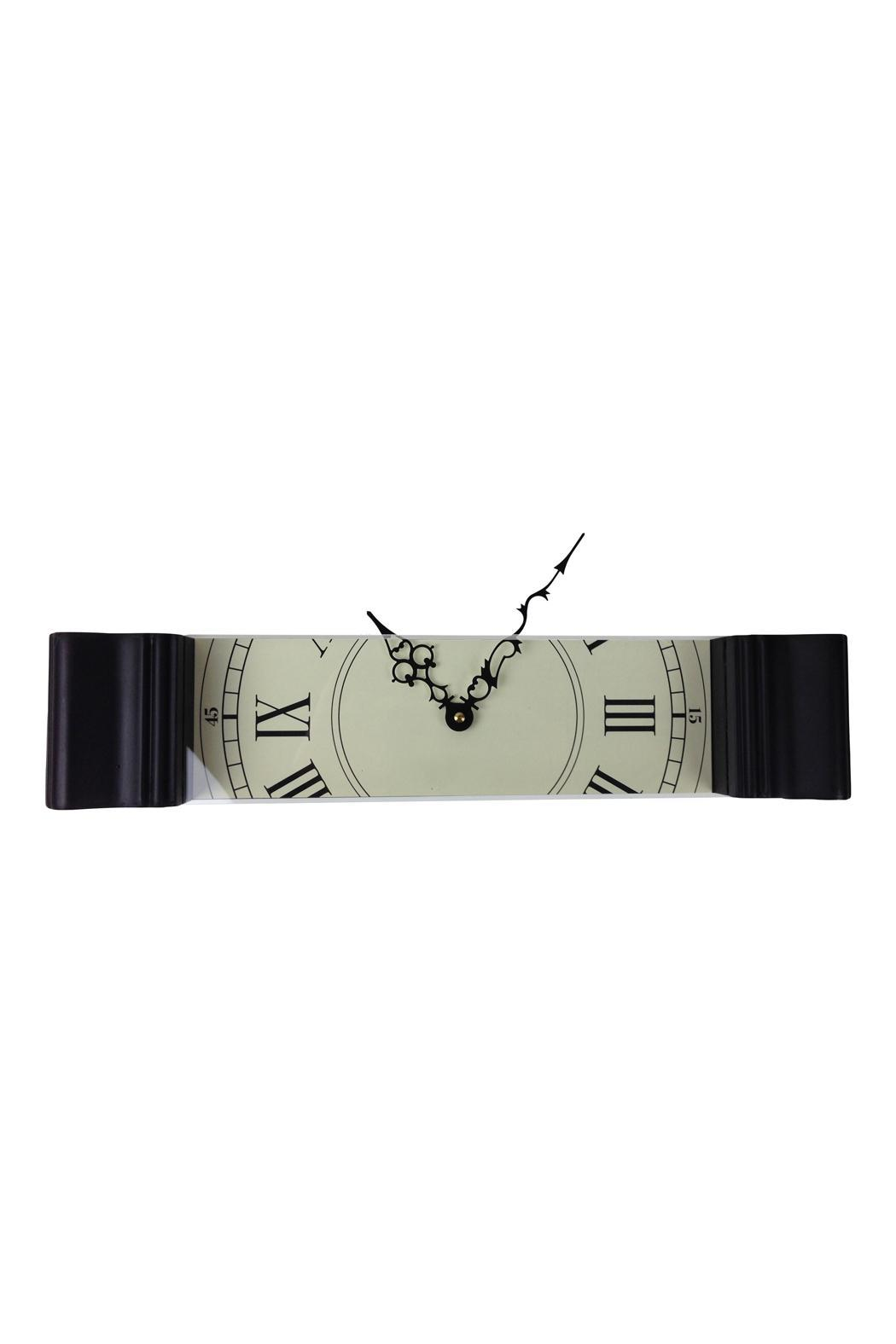 Kikkerland Slice Wall Clock - Main Image