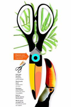 Shoptiques Product: Toucan Kitchen Shears