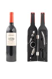 Kikkerland Wine Accessory Kit - Product Mini Image